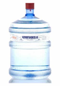 доставка воды черноголовская недорого